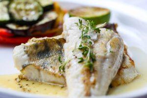 dlaczego warto jeść ryby, Dlaczego warto jeść ryby?