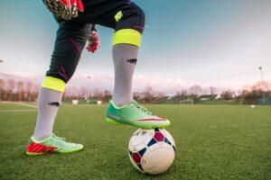jakie wybrać buty do piłki nożnej, Jakie wybrać buty do piłki nożnej?