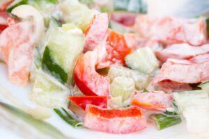 Jak wygląda dieta wegetariańska?
